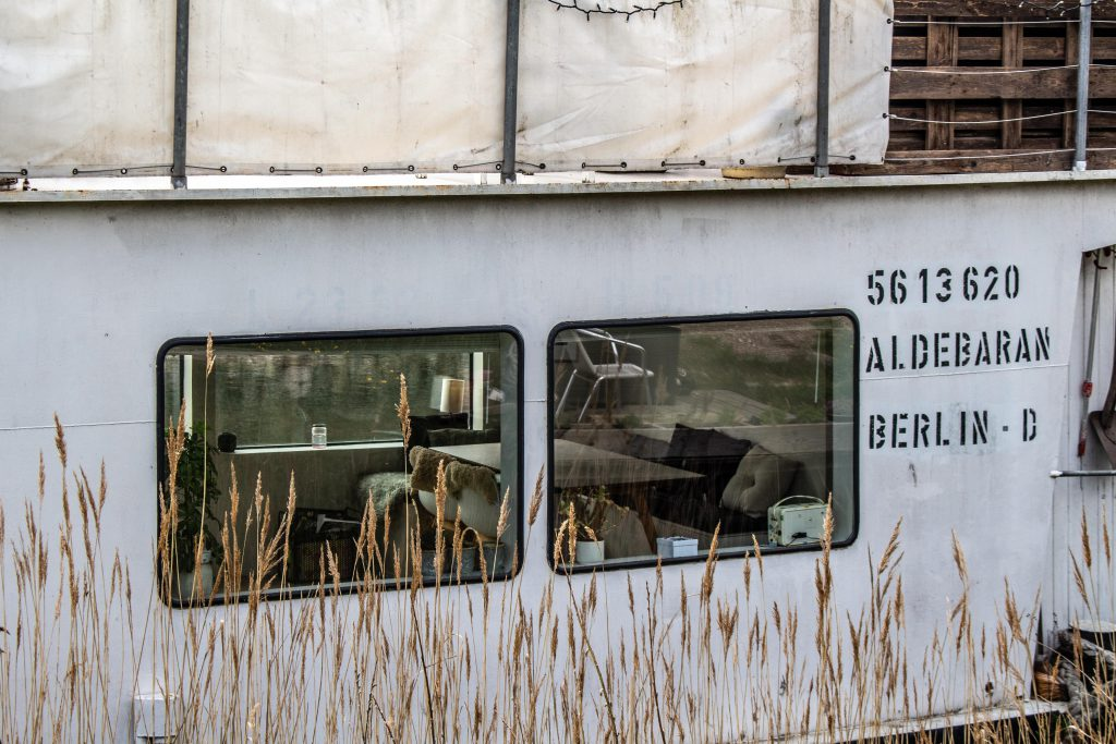 Copenhague-bateau-aménagé