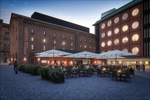 Hotellerie-copenhague