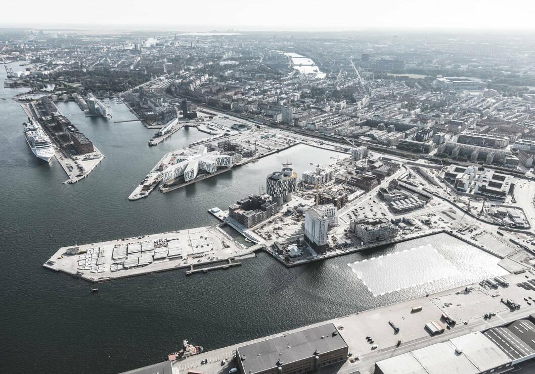 Kronløb-Island-Cobe-incontournables-architecture-Copenhague1