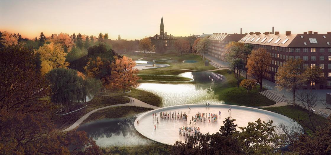 Parc-Hans-Tavsens-Korsgade-SLA--Copenhague-3